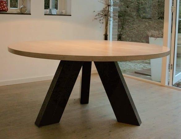 Tafel op maat laten maken groningen tafelsmaak for Tafel laten maken